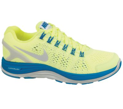 Nike Lunarglide 4 Junior