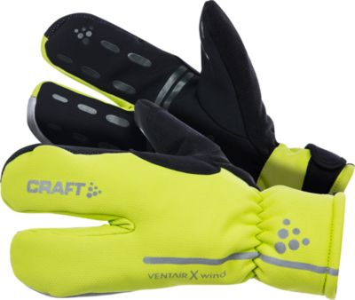 Craft Thermal Splitfinger Glove