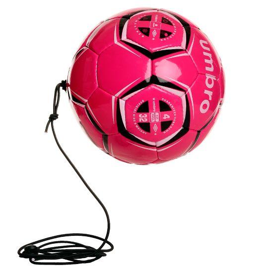 Elastic Cord Ball PINK