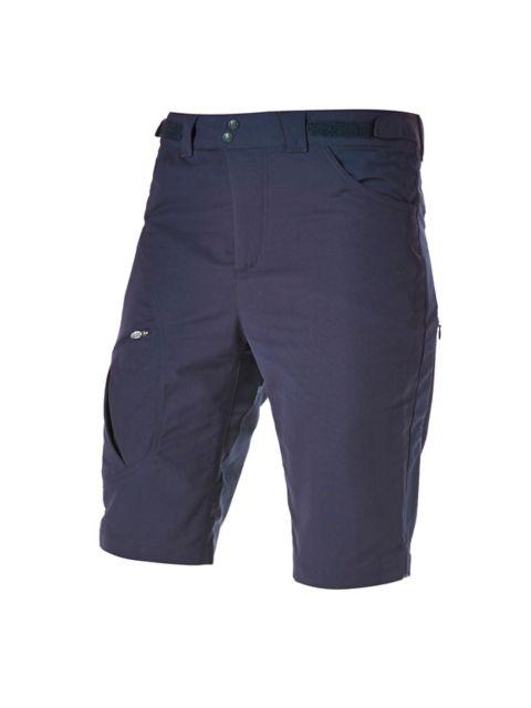 Vapour Baggy Shorts Dame BLUE BLACK/BLUE
