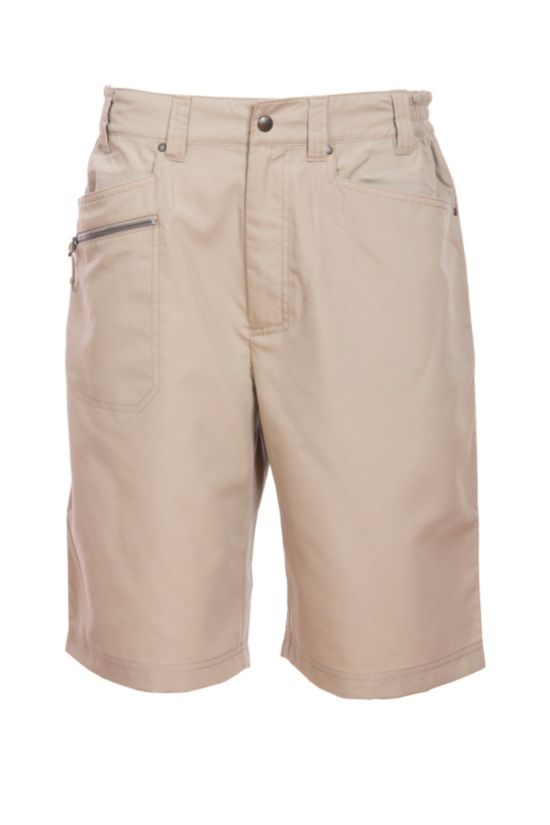 Navigator Stretch Shorts Herre WALNUT/WALNUT