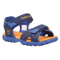 Splashtown 2 Strap Sandal (32-35)