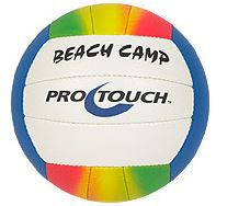 Volleyball Beach Camp