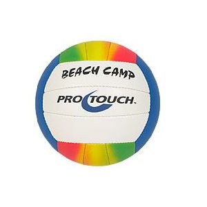 Volleyball Beach Camp