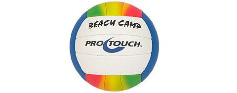 Volleyball Beach Camp MULTI COLOR