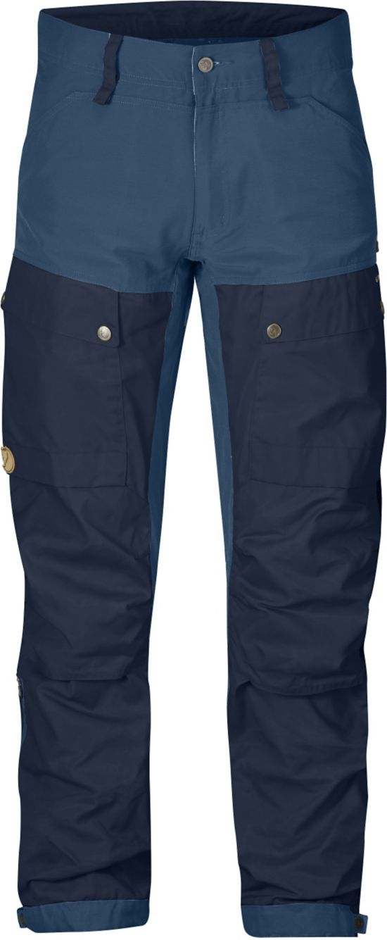 Keb Bukse Regular Herre DARK NAVY