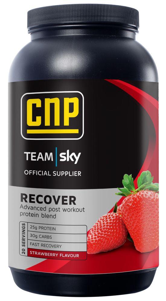 Elite Recovery Drikk