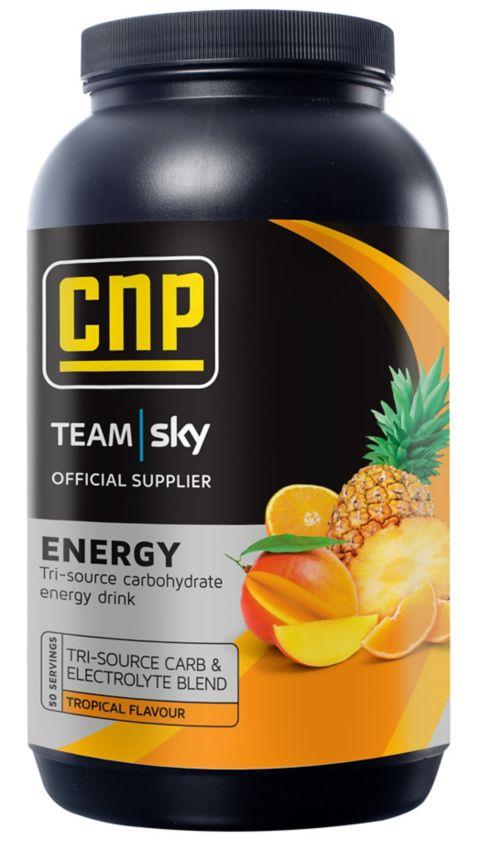 Elite Energi Drikk