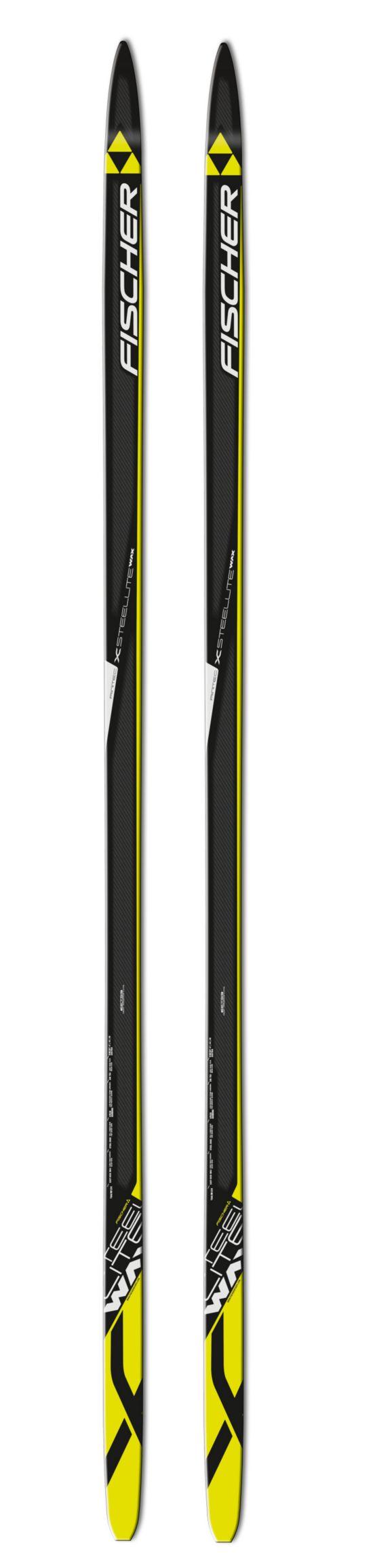 Steel Lite Ski