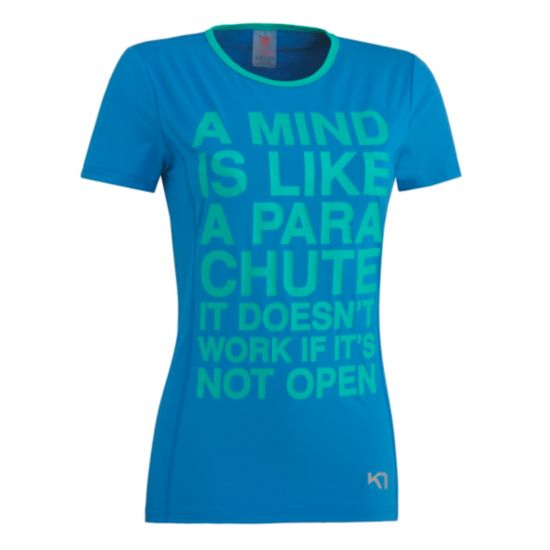 Sissel T-skjorte Dame