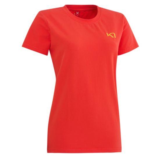 Traa T-skjorte Dame HCORA