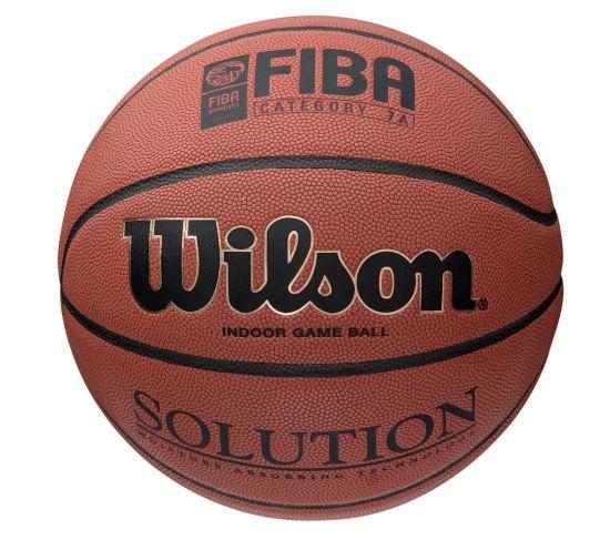 Solution Fiba Sz 7 Basketball N/A