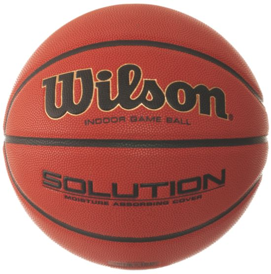 Solution Fiba Sz 7 Basketball