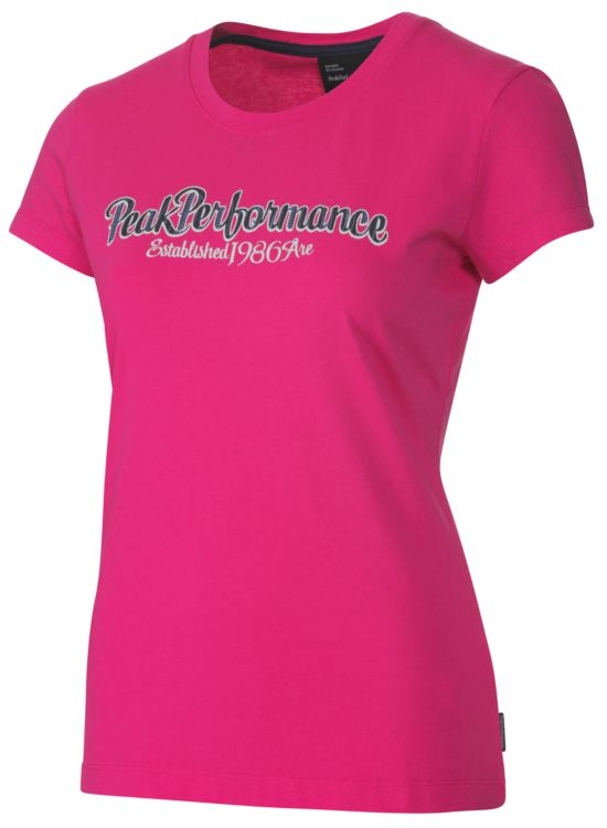Elin T-skjorte Dame