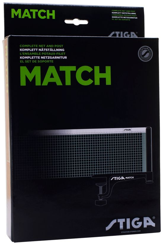 Match Bordtennisnett