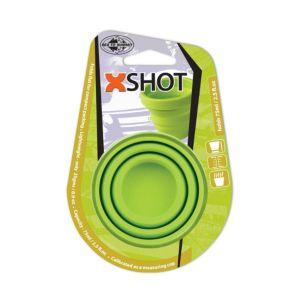 XShot flatpakket turbeger