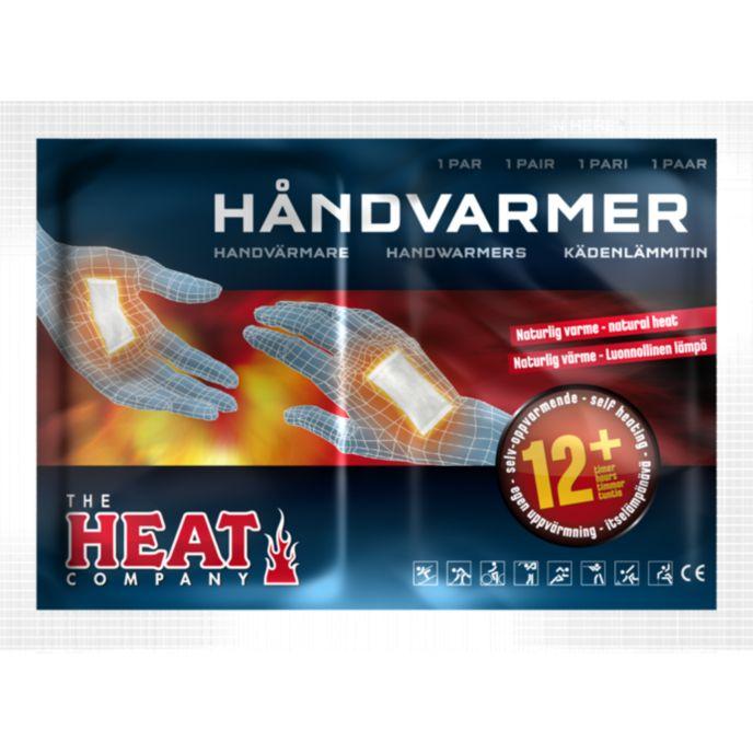 Håndvarmer 12T
