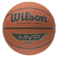 Mvp Brown Basketball