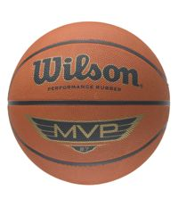 Mvp Brown Basketball
