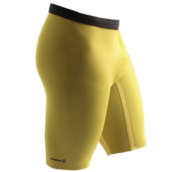Basic Line Varmende Bukse GUL