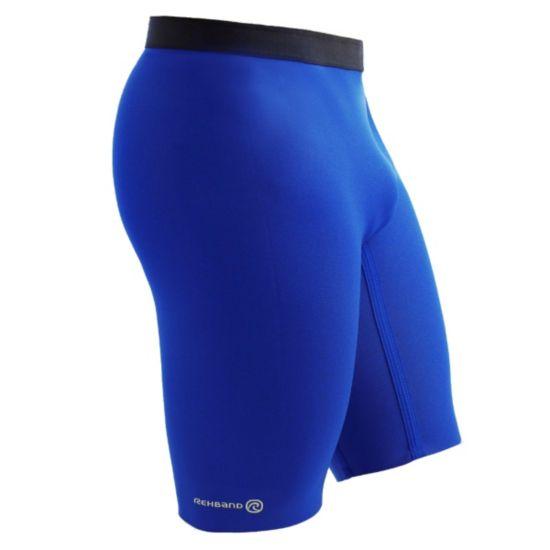 Basic Line Varmende Bukse BLUE