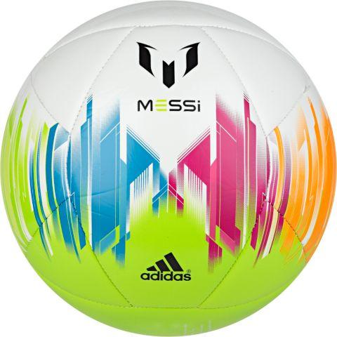 Messi Fotball  WHT/SOLZES/VIVY