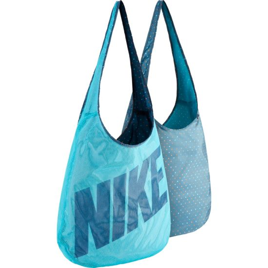 Graphic Reversible Tote Treningsnett