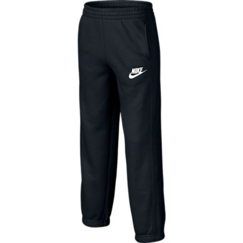 N45 Futura BF Cuff Pant-Junior 010-BLACK/WHITE