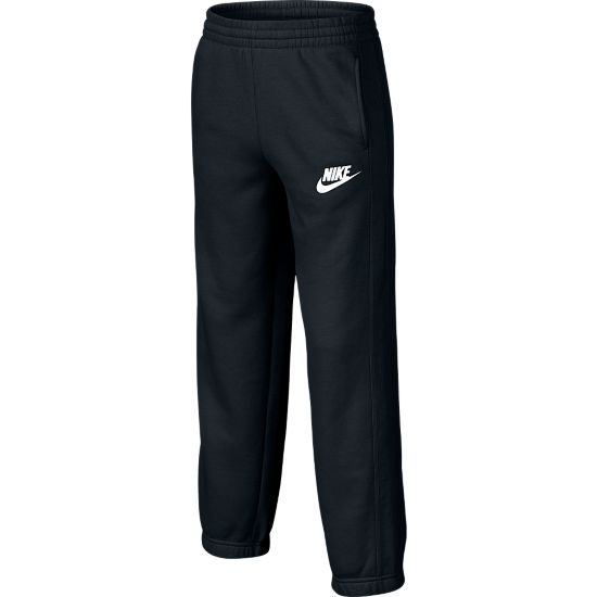 N45 Futura BF Cuff Pant-Junior 010-BLACK/WHITE