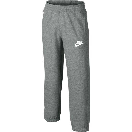 N45 Futura BF Cuff Pant-Junior 063-DK GREY HEA