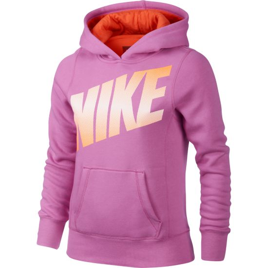 Nike Ya76 Hbr Sb Fz Hoody Yth