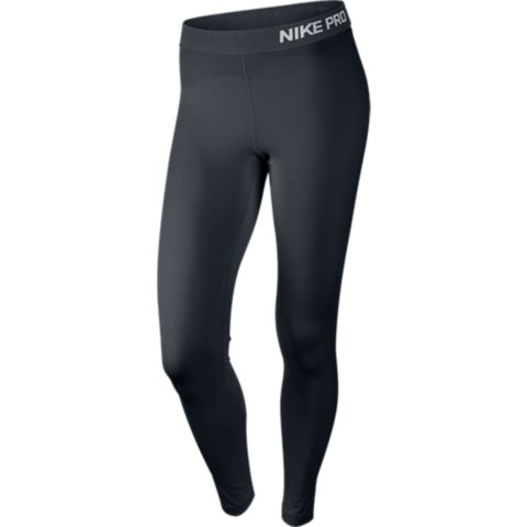 Pro Tights Dame BLACK/WHITE