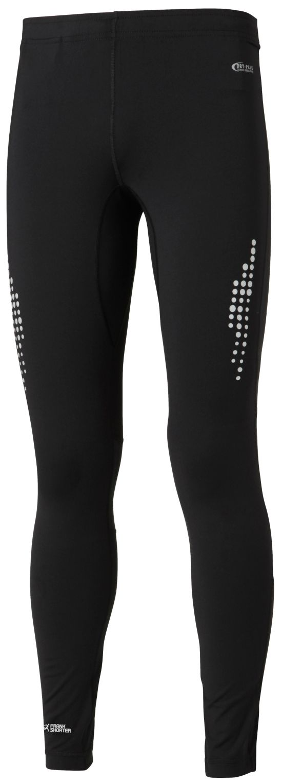 Ernesto Tight Herre BLACK/BLACK