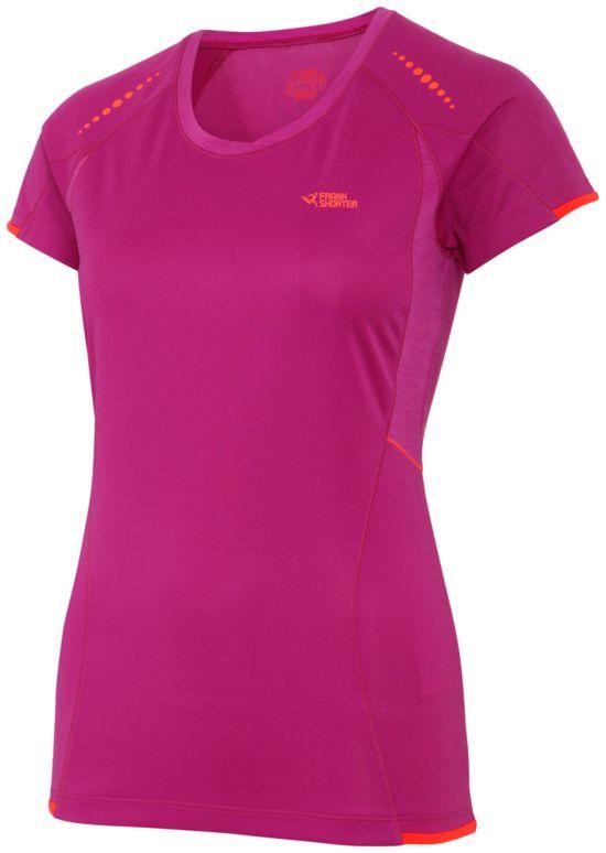 Emily T-shirt Dame