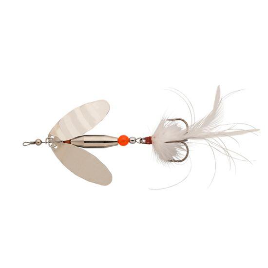 Svartzonker Spinn Flex 27g Silver