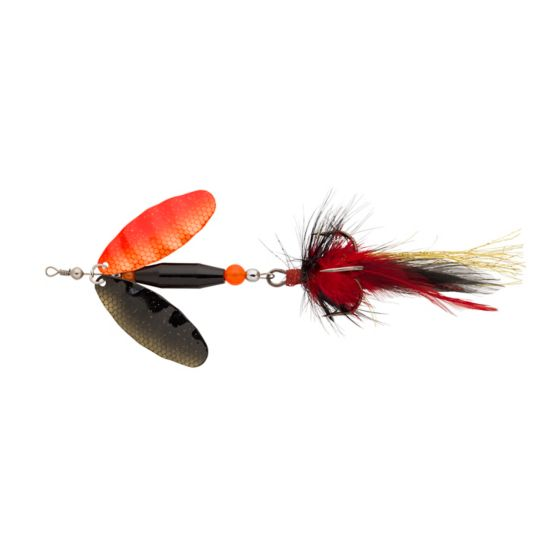 Svartzonker Spinn Flex 27g OR/Black