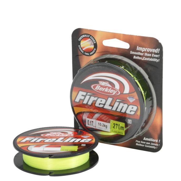 Fireline 0,20Mm 270M Green