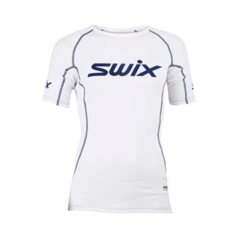 RaceX Superundertøy T-skjorte Herre BRIGHT WHITE