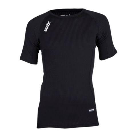 RaceX Superundertøy T-skjorte Herre SORT