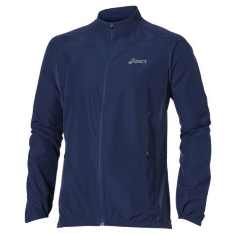 Woven Jacket Herre INDIGO BLUE