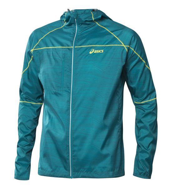 M's Fuji Packable Jacket Herre