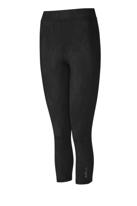 Allhaia Tights Dame BLACK