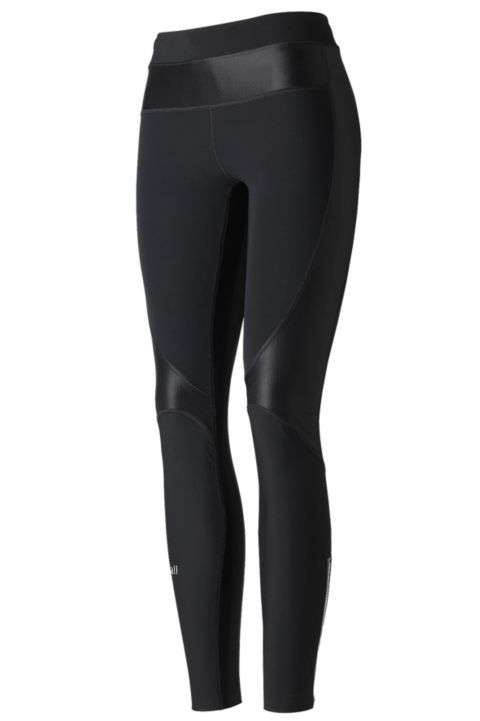 Shape & Compression Tights Dame BLACK