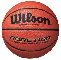 Reaction Basketball