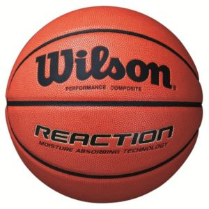 Reaction basketball
