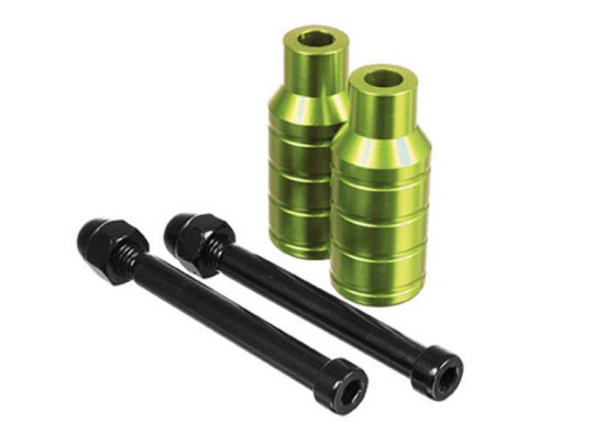 MGP Integrert Extreme Pegs GREEN
