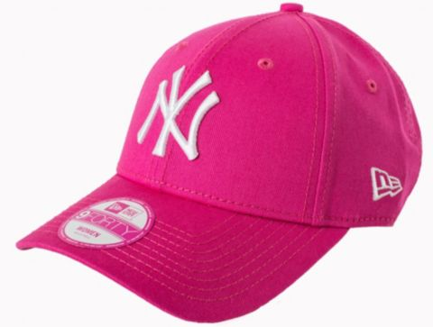 Womens 9Forty New York Yankees Caps Dame