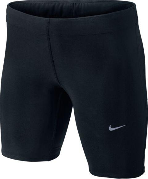 """Tech 2 Shorts 8"""" Dame 010-BLACK/BLACK"""