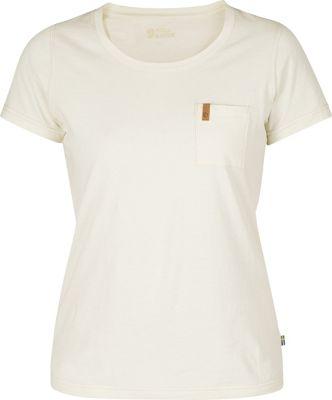 Övik T-skjorte Dame
