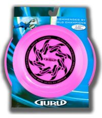 110 gram Frisbee